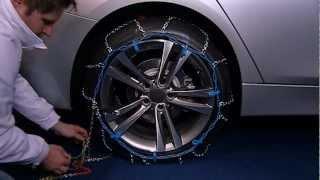 pewag ring automatik Mounting/Demounting