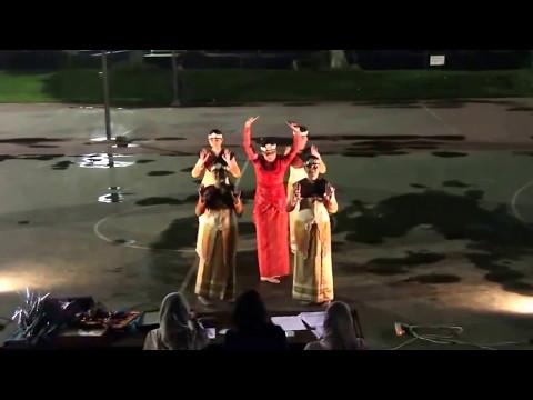 TORTOR BATAK TERBARU 2017 -- MENARIK -- TAO TOBA NAULI