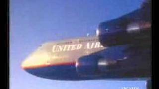 1994 United Airlines Commercial