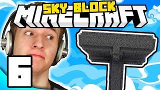 EVO BLODE - SAD IMAŠ VODE ( Minecraft Sky Block #6 )