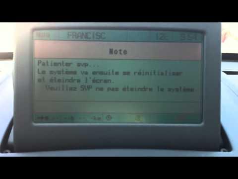 CNI2 Mise à Jour Software 0218