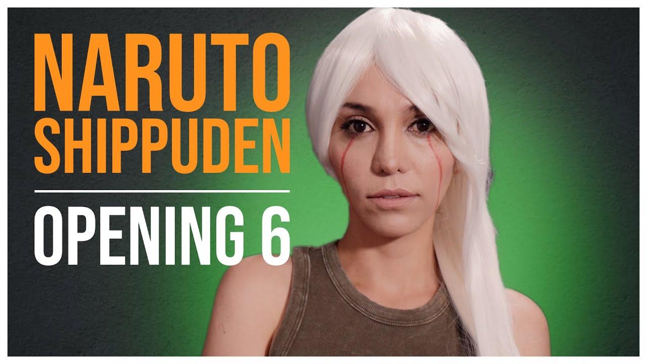 Naruto Shippuden Opening 6 Full (SIGN) Cover Latino Remake 2021