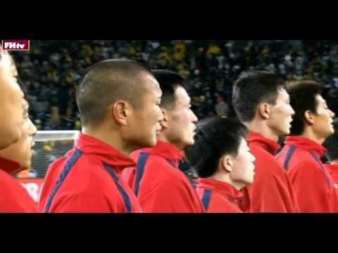 2010 World Cup's Most Shocking Moments #23: Jong Tae-Se