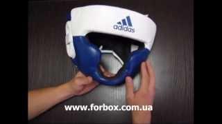 Шлем тренировочный Response Adidas интернет магазин Forbox(, 2013-06-14T11:36:06.000Z)