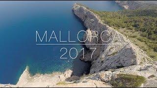 Mallorca Summer 2017 Gopro HD