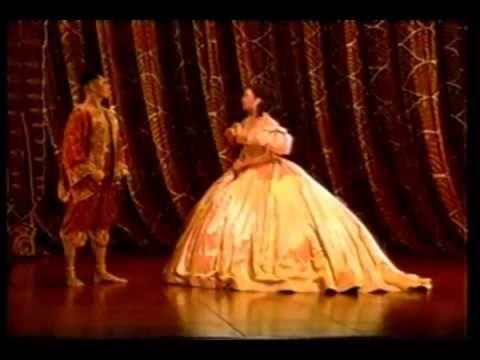 The King and I 1996 Tony Awards