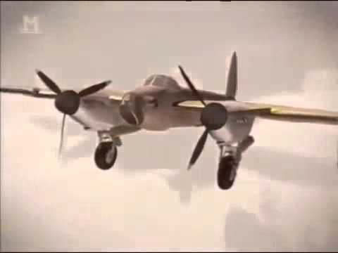 Battle Stations: Mosquito Attack (War History Documentary)