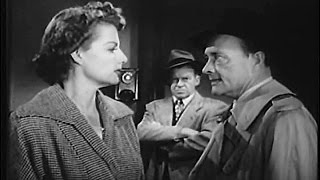 Woman on the Run (1950) by Neofeopeo for 90to5