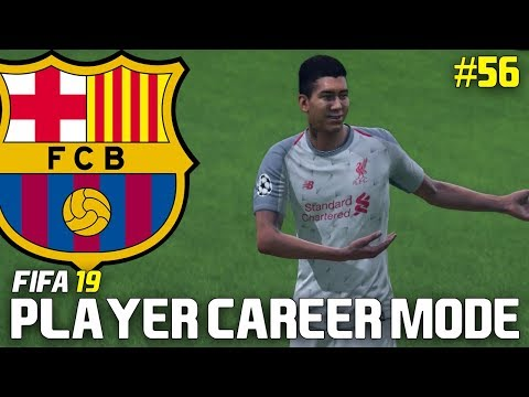 FIFA 19 Player Career Mode | #56 | CHAMPIONS LEAGUE QTR'S vs LIVERPOOL!