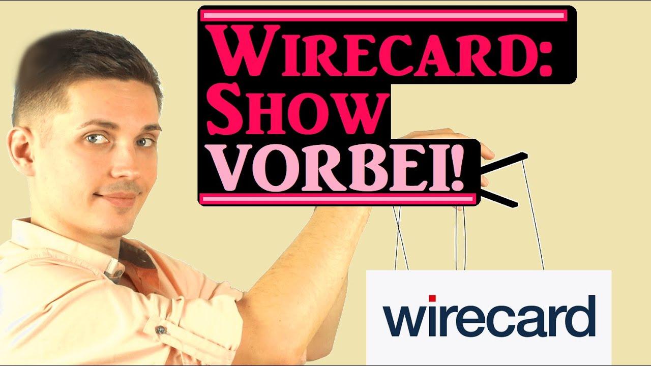 Wirecard-Aktie Kaufen