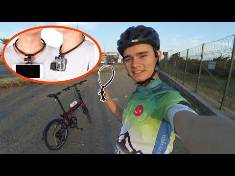 Telefon ve Kamera için EFSANE  Aparat!