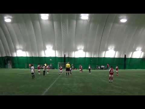 AM2008 vs Madison YMCA st-cup