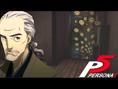 THE SECRET INSIDE MADARAME'S LOCKED ROOM | Persona 5 [14]