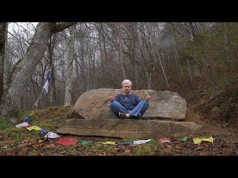 Judaculla Rock in Cullowhee NC  North Carolina Weekend  UNC-TV
