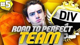 IL RITORNO! ROAD TO PERFECT TEAM! FIFA 16 ITA #5