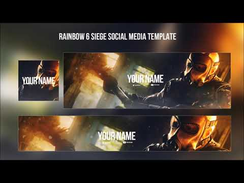 Free Battlefield 1 Revamp Template Photoshop By Trickydesigns