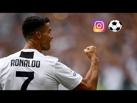 Soccer Beat Drop Vines #73 (Instagram Edition) - SoccerKingTV