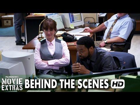Secret In Their Eyes (2015) Behind the Scenes - Full B-roll