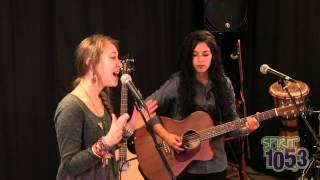 Download Lauren Daigle - SPIRIT Live Lounge at SPIRIT 105.3 FM Mp3 and Videos