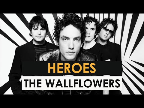 The Wallflowers - Heroes