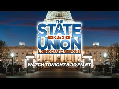 Good Morning Orlando - WATCH: Full State Of The Union Address