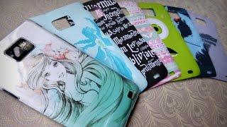 Super Easy DIY Phone Cases | RUBYREM DIY