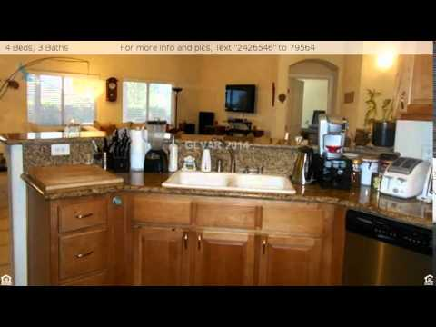 $285,000 - 4621 NANTUCKET CLIPPER DR, North Las Vegas, NV 89031
