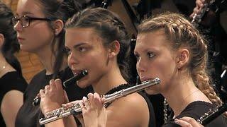Johannes Brahms - Hungarian Dances No. 5 & 6