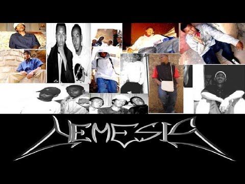 NEMESIS  (  Fath  Killah   Solo )  Leo  ( Official Audio )