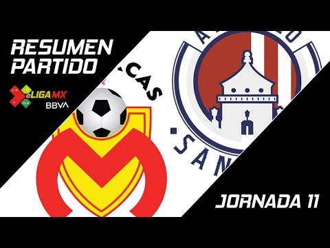 Resumen | Morelia 0 - 3 Atlético San Luis | eLiga MX - Clausura 2020 - Jornada 11 | LIGA BBVA MX