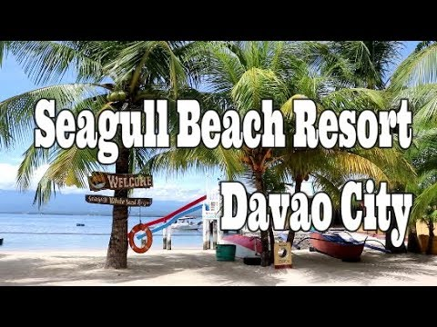 Seagull Beach Resort, Davao City-The Perfect Place For Family Fun!