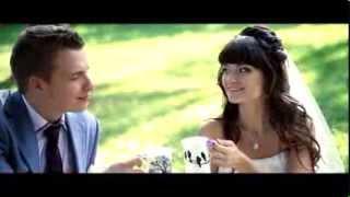 Филипп и Юлия - свадебная съемка студия Марка