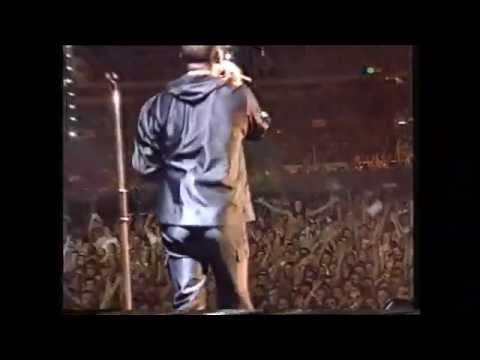 U2 Popmart Tour River Plate Buenos Aires Argentina 1998