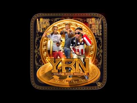 Migos - China Town (Prod By MPC Cartel) - Young Rich Niggas