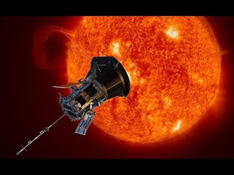 Space (США): солнечный зонд «Паркер» приоткрывает завесу тайны над нашей ближайшей звездой.