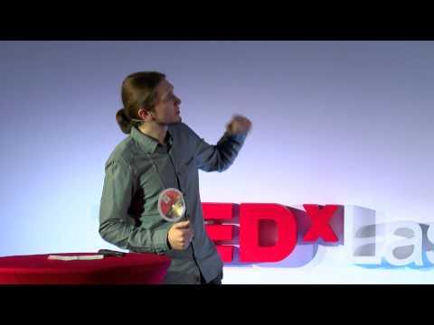 Brain-computer interface | Ilya Kuzovkin | TEDxLasnamäe