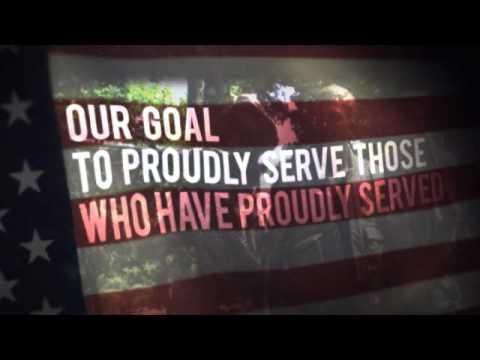 Veteran S Service Egizi Funeral Home Youtube