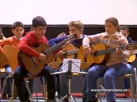 Plazo pre-inscripcion abierto en la escuela municipal de música