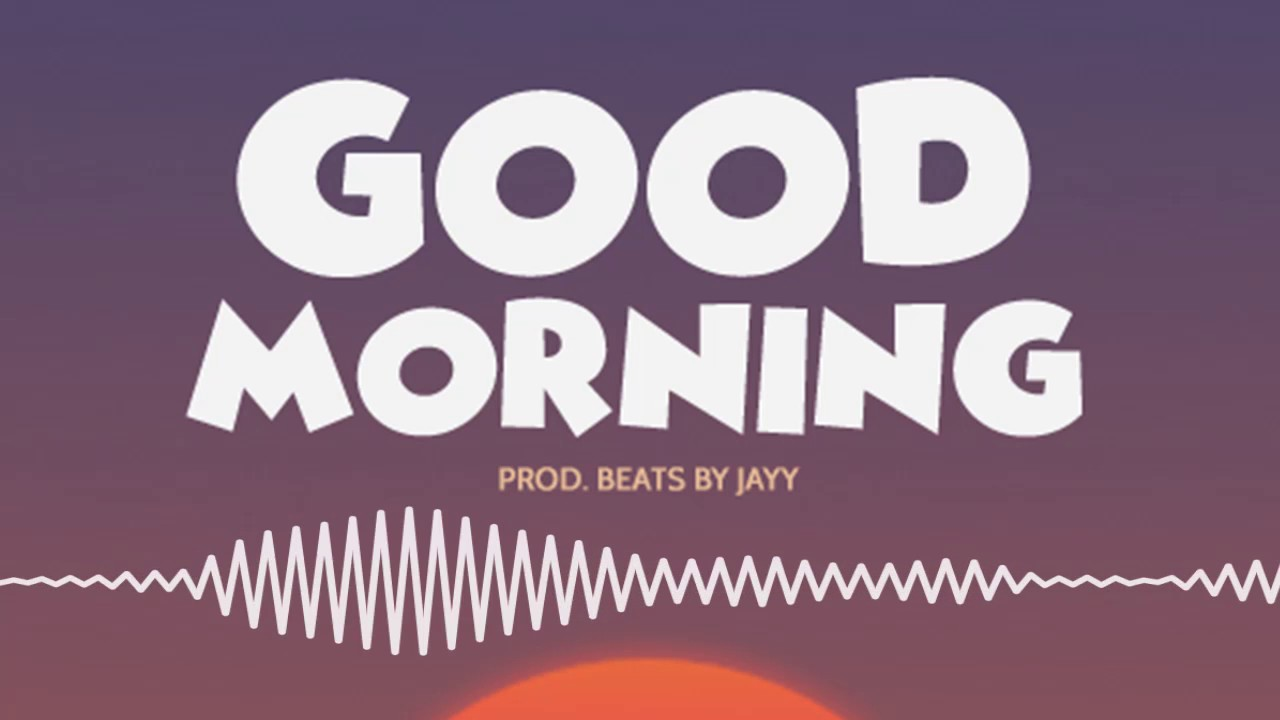 Boybreed | Good Morning [Official Audio] | Freeme TV