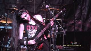 One-Eyed Doll ~  Full Set ~ 3/8/13 on ROCK HARD LIVE