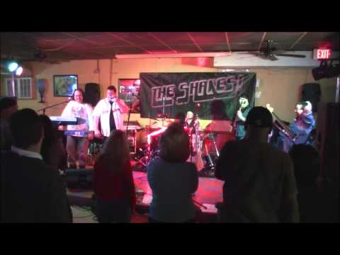 The Shakes Band - Play That Funky Music Cover