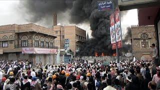2011, une histoire de Printemps : les révolutions arabes vues par France 24