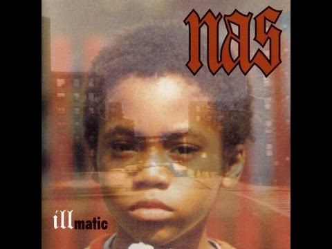 Nas - One Time 4 Your Mind Instrumental