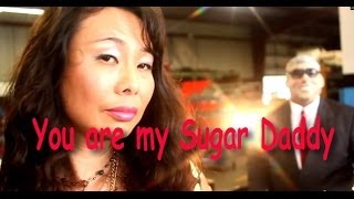 Sugar Daddy Official Music Video feat. Chiyo, Big Smooth & Trish - BornAMusician.com