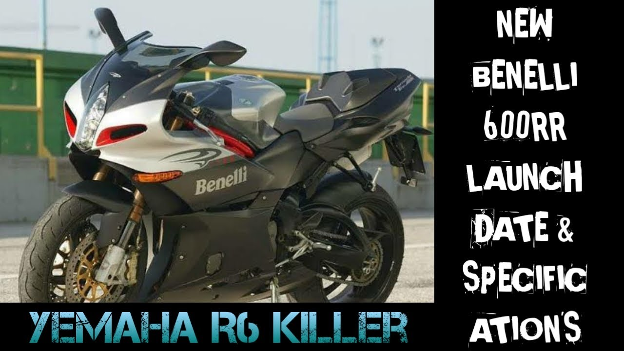Benelli to launch TNT 600RR, 600GT, Imperiale 530 & TRK