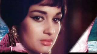 Asha Parekh -