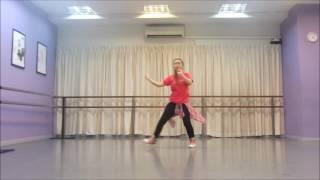 Jonghyun (종현)- She Is (좋아) Dance Cover