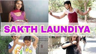 SAKHT LAUNDIYA feat. SAKHT LAUNDA    Haq se Single     Zakir Khan    Youthiya Boyzz