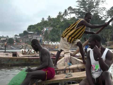 Wahoo. Ghana. Sport Fishing.