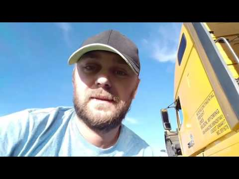 Volvo D13 blow by oil separator cleaning чистка масляной центрифуги на Вольво Д13